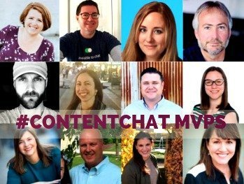57 Content Chat MVPs to Follow to Make Your Twitter Feed a Better and Smarter Place