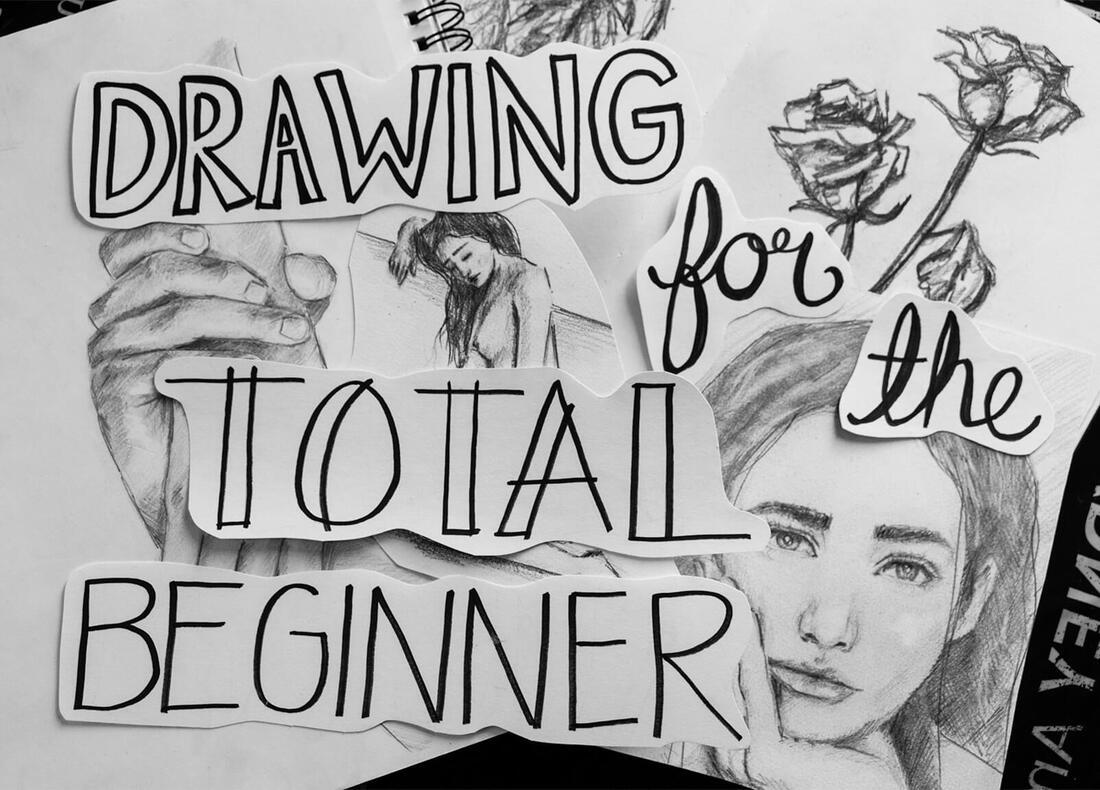 5 Essential Sketching Tips For Beginner Artists