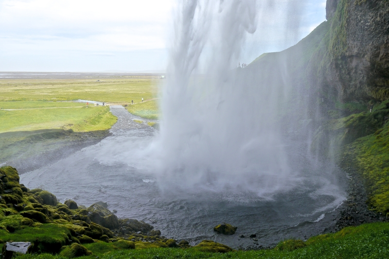 seljelandsfoss-waterfall-from-behind