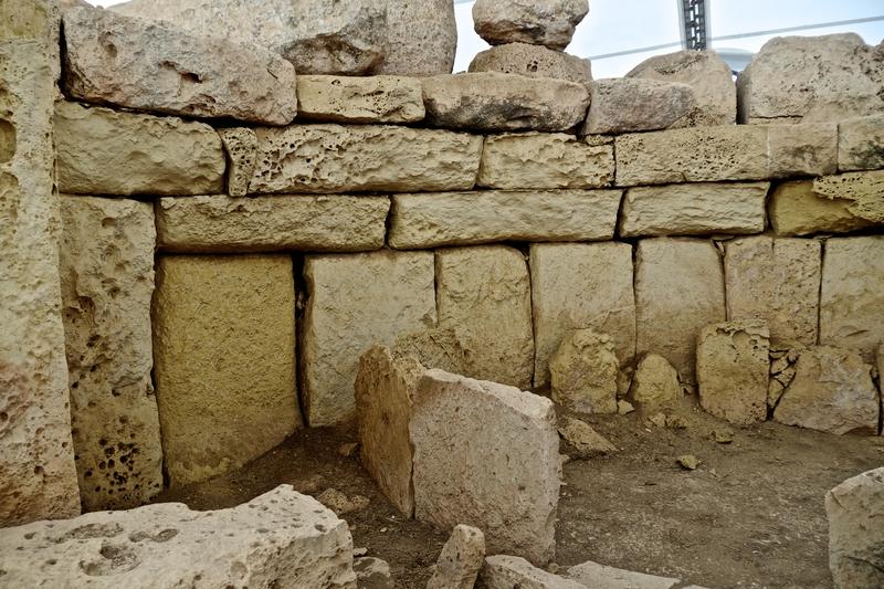 Hagar Qim Temple, Malta