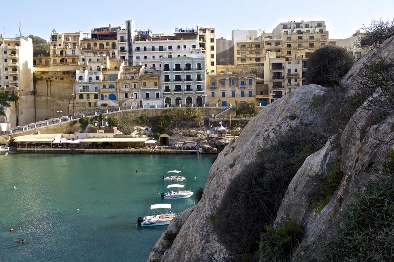 Xlendi Bay Day Trip to Gozo