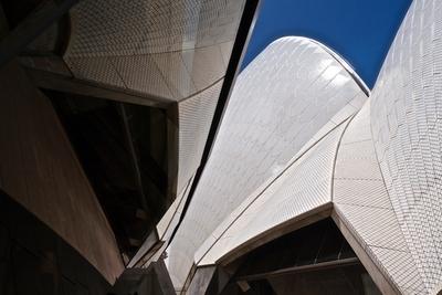 Three days in Sydney: The Sydney Opera House