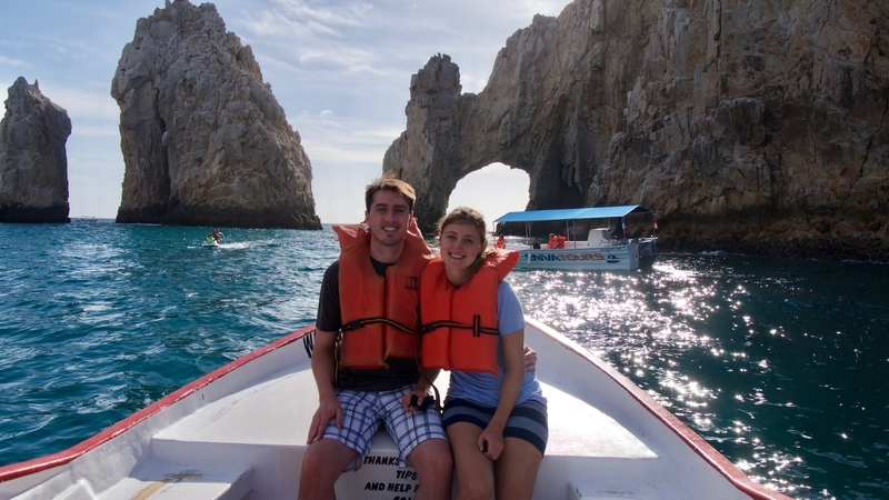 El Arco at Land's End in Cabo San Lucas