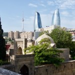Two Days in Baku and its Surroundings
