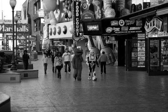 Rejse, Rejsefotografi, USA, Amerika, Travel, Road trip, Travel Photograhy, Street, Street Photography, Las Vegas,