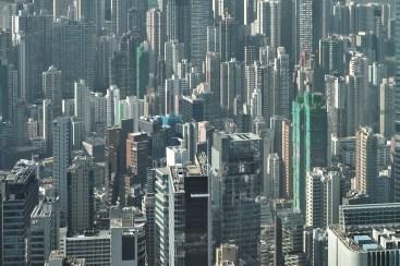 Hong Kong Travel,