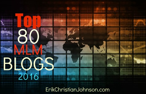 Top 80 MLM Blogs 2016 According to Alexa and MOZ