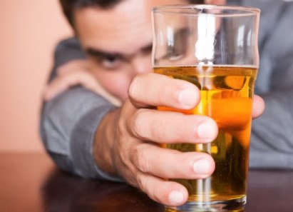 A Message to Introverts Escaping with Alcohol
