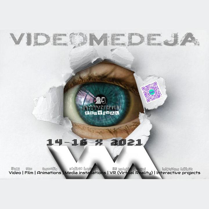 VIDEOMEDEJA 25