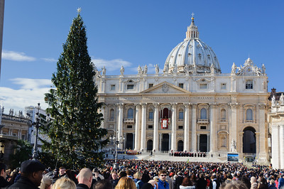 Click for Vatican city video montage