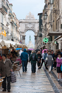 Barrio Alto (Click for more Lisbon images)