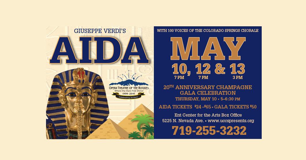 5/10/18, 5/12/18, 5/13/18: Opera Theatre of the Rockies