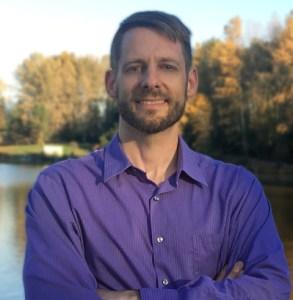 Naturopathic Doctor Erik Boudreau, N.D.