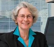Erikson Professor Linda Gilkerson
