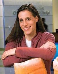 Alumna Mulvaney