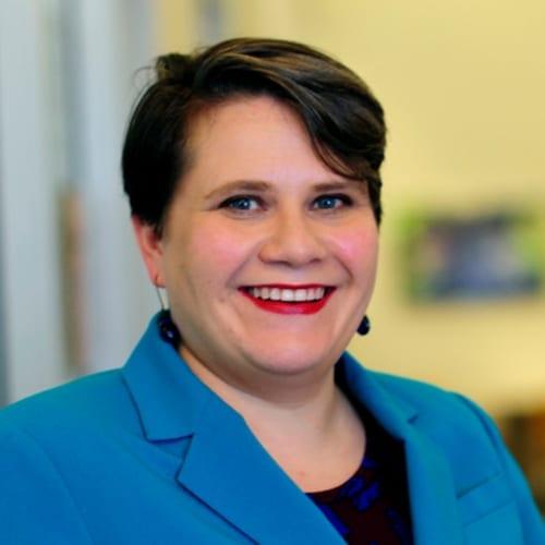Allison Rickard