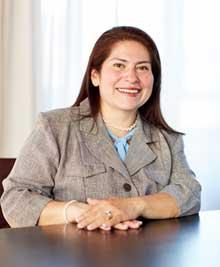 Edna Navarro-Vidaurre