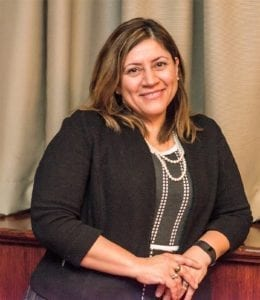 Juanita A. Rodriguez