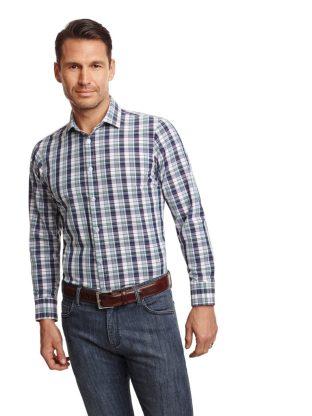 Tom James Company Erik peterson spring summer 2019 Sportwear jeans shirts sweaters v neck vests
