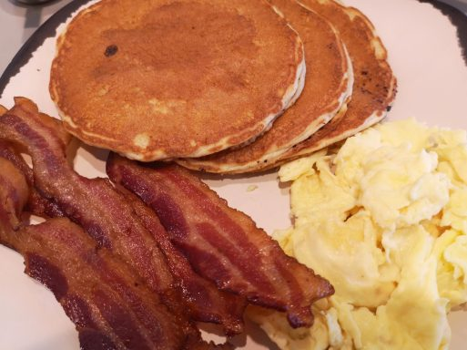 All American Food Trip in Wisconsin: Egg Harbor Cafe