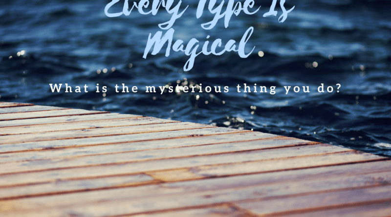 The magic behind your mind