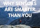 Are sensors animal like?