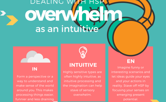 dealing with hsp overwhelm