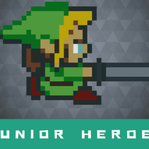 junior hero
