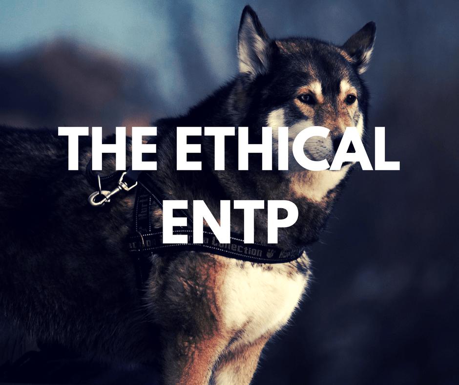 ENTP Sociopath