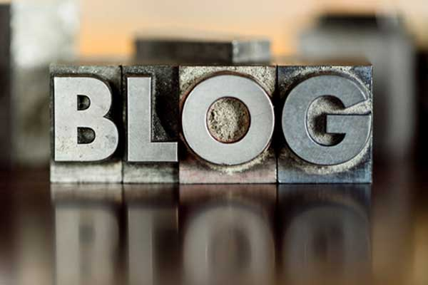 So you want to start a blog...