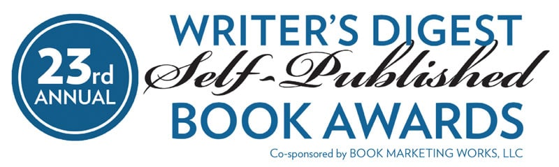 Writer's Digest 23rd Annual Self-Published Book Awards