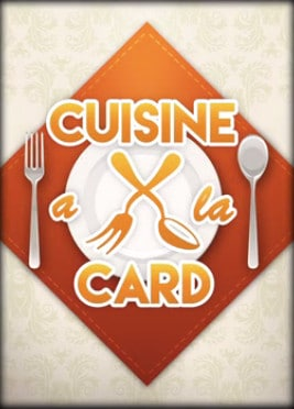 Cuisine a la Card