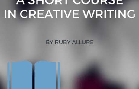A Short Course in Creative Writing - Audiobook