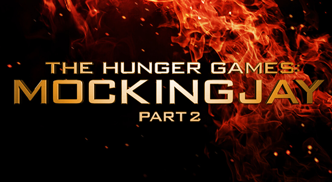 The Hunger Games saga