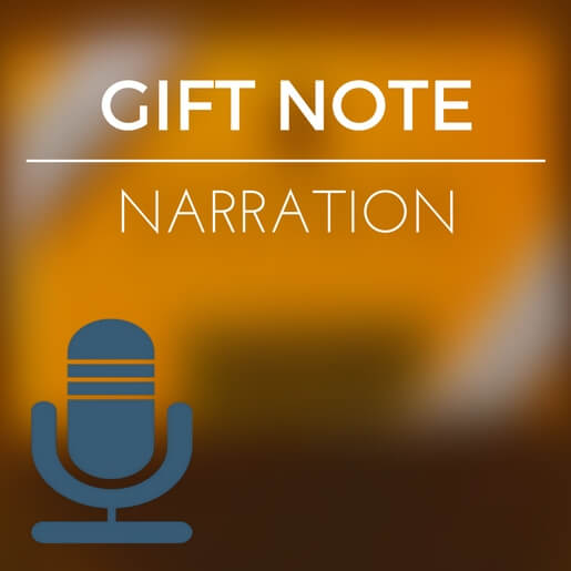 How to Write the Perfect Gift Note