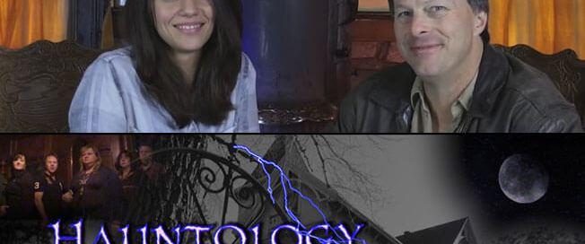 Hauntology Productions