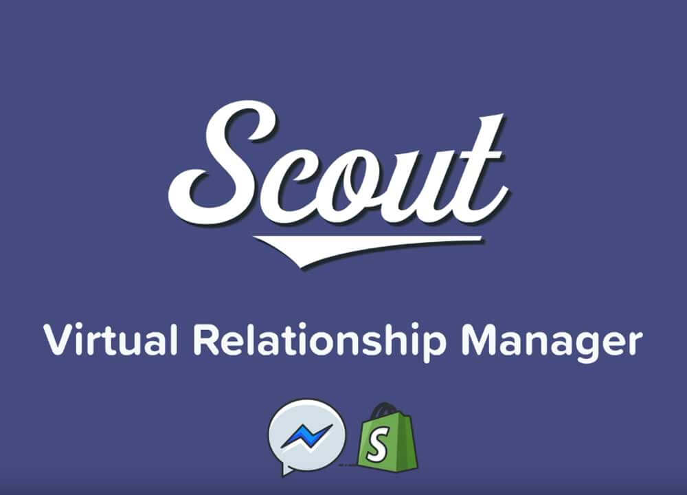 Scout eCommerce