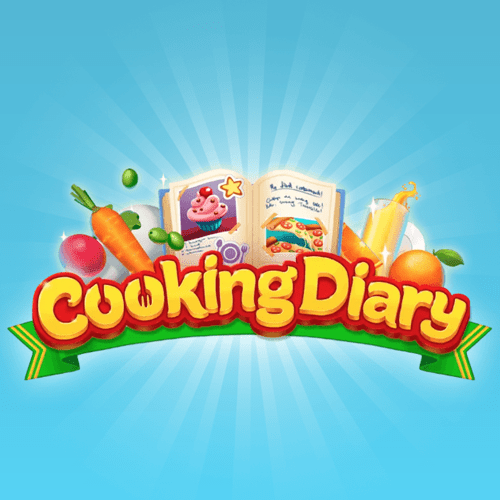Cooking Diary