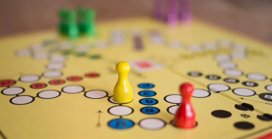 Favorite Classic Board Games