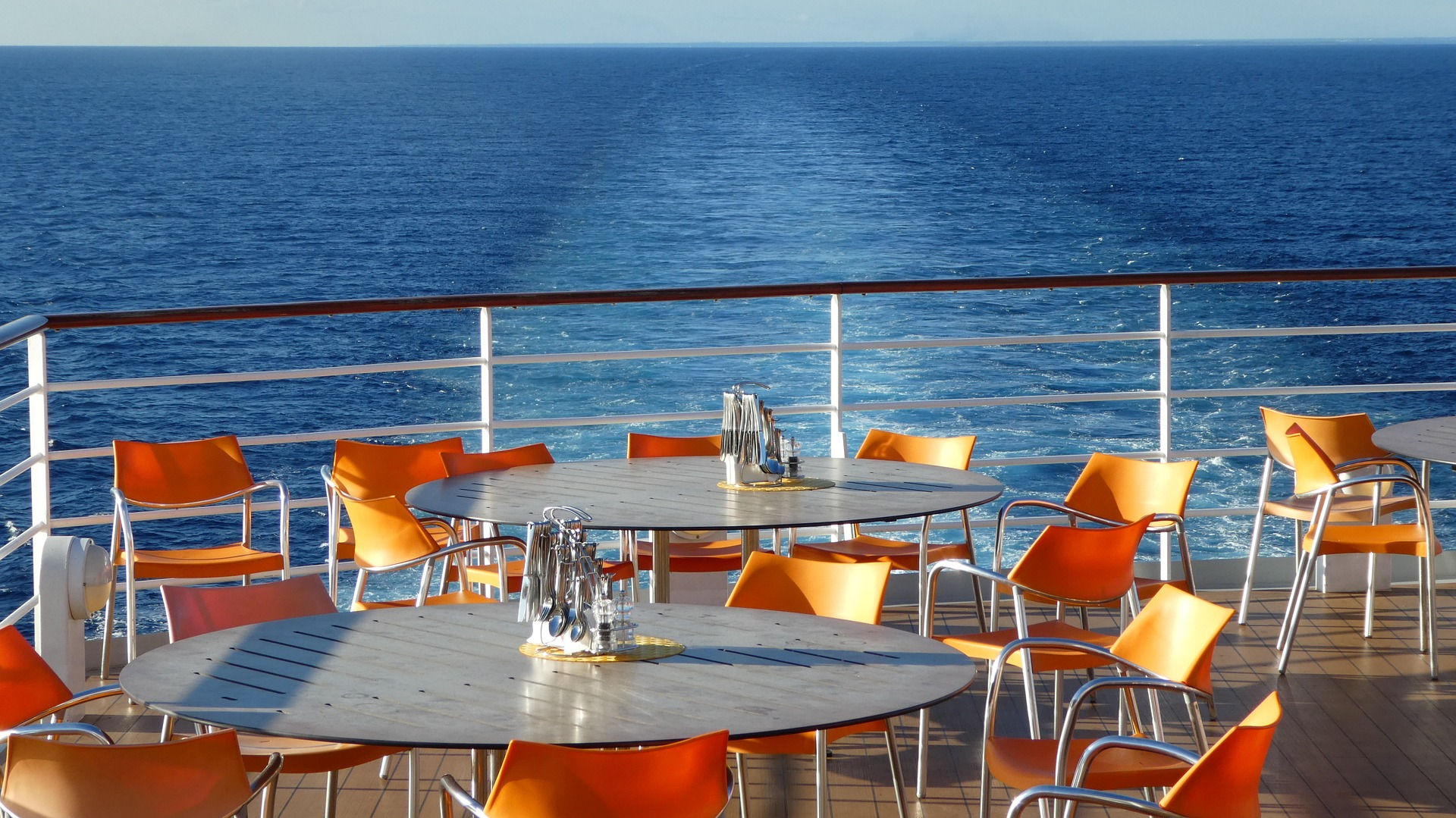 Tips for Planning a Cruise
