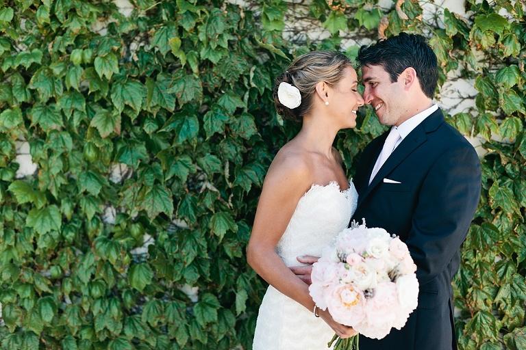 Belle Mer Wedding Jessica And Brett Erin McGinn Photography