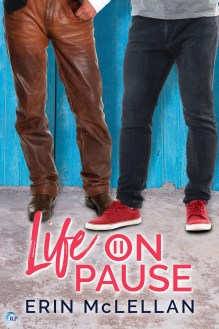 Life On Pause Cover