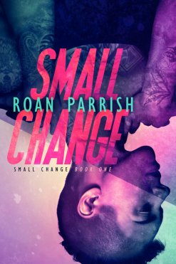 Small Change by Parrish Cover
