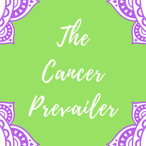The Cancer Prevailer