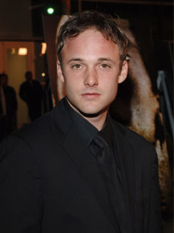 Actor, Brad Renfro