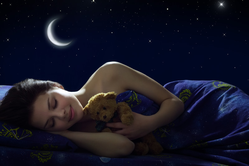 5 Ways to Increase Your Chances of Having a Lucid Dream - ErinPavlina.com