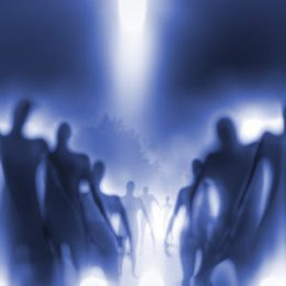 Astral Projection My First Experience