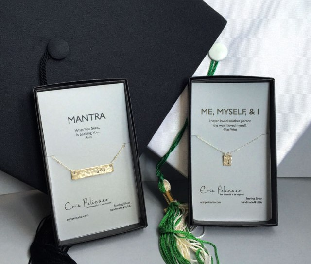 Graduation Gifts For Her Graduation Jewelry