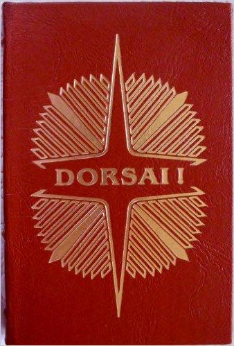 Book Cover for Dorsai!