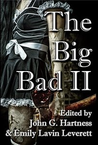 Amazon Cover - The Big Bad II